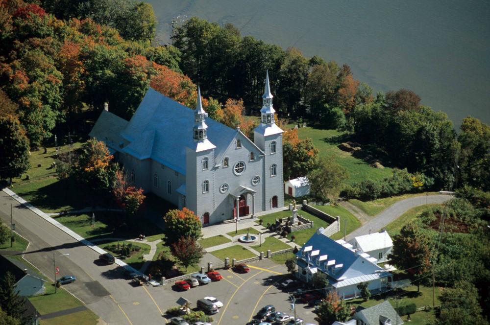 Église Cap-Santé