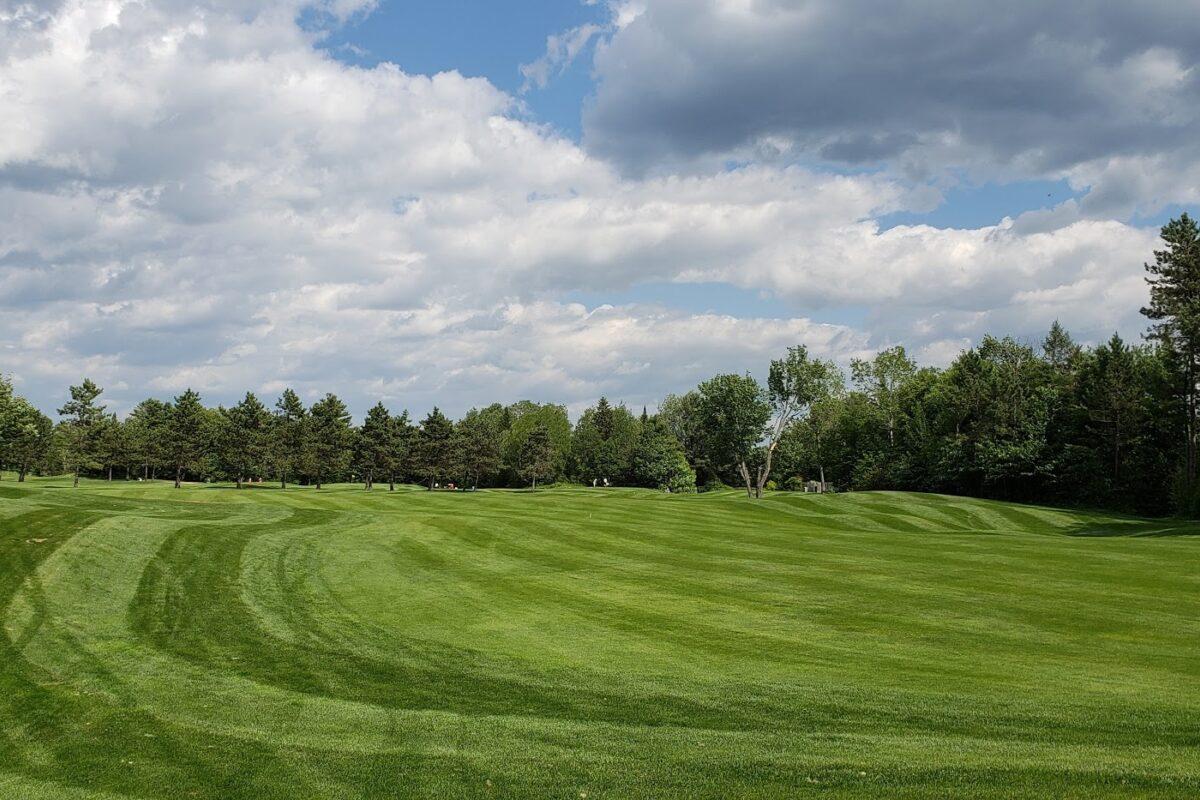 Golf P R 4