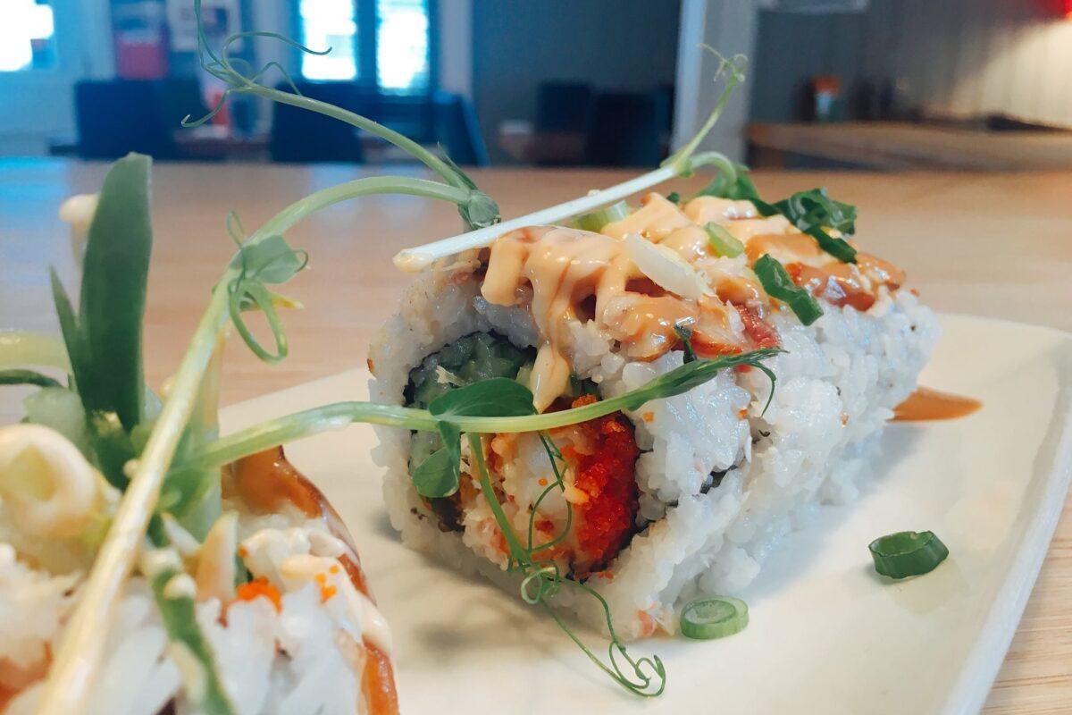 Sushi M 6