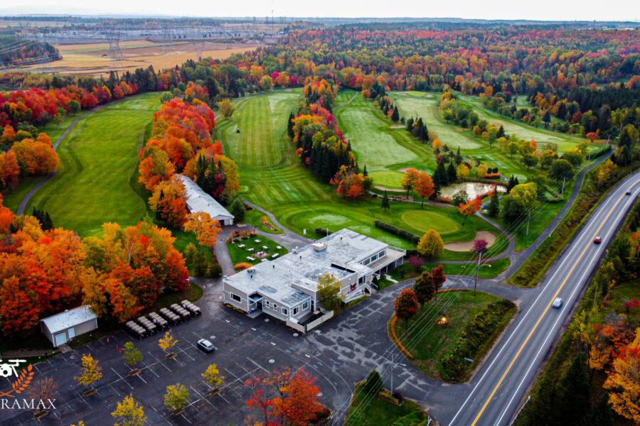 Golf Grand Portneuf 2