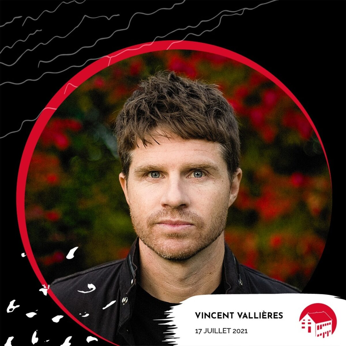 Vincent Vallieres