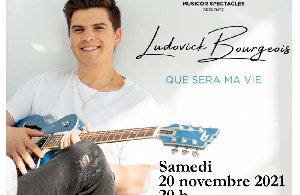 Ludovick affiche officielle 2